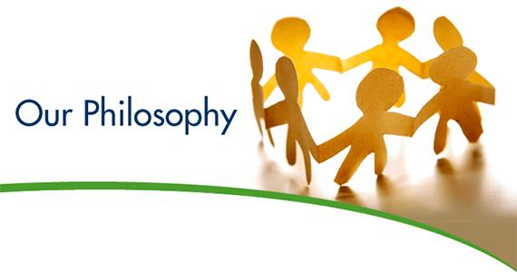 IFNOSS Philosophy